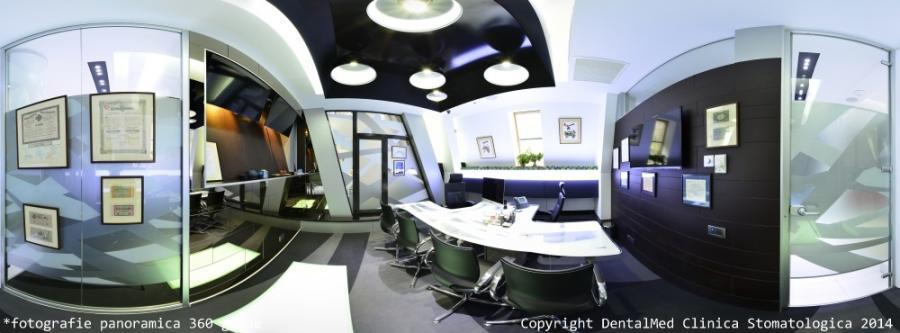 Interior 1st floor