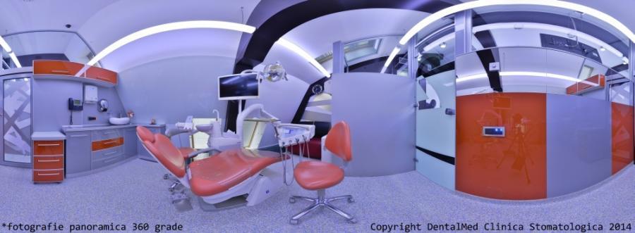 Dental unit 2nd floor