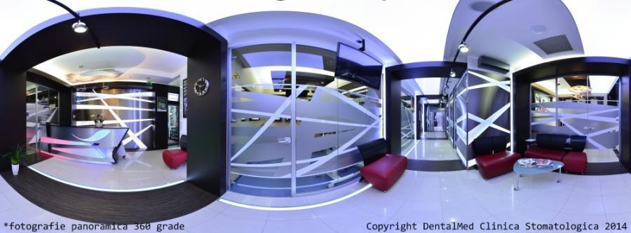 Interior ground floor