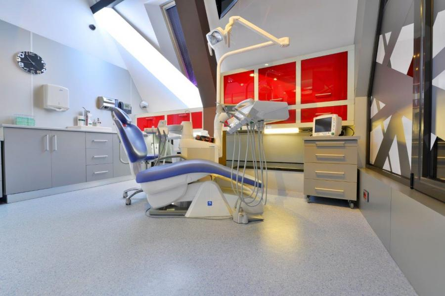 Dental Unit 4