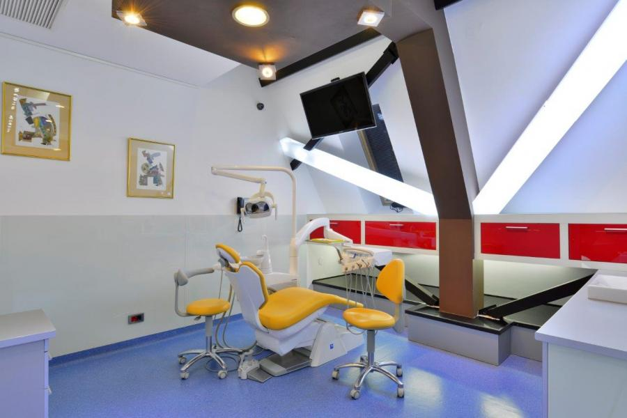 Dental Unit 3