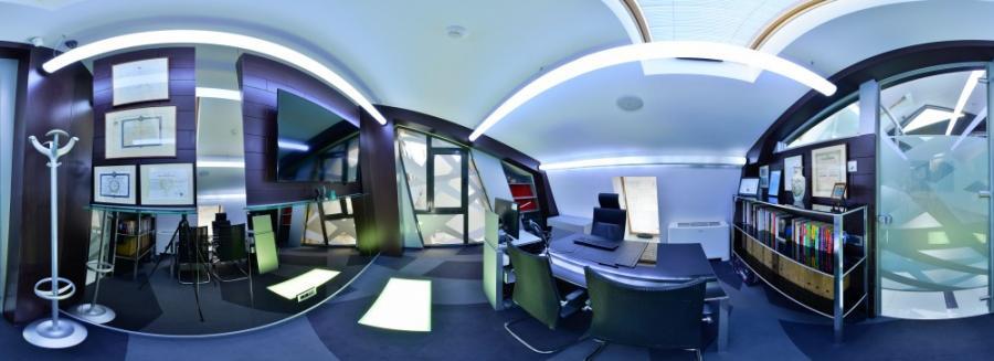 Interior 2nd floor